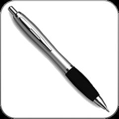Céges feliratos tolltartó ajándékok