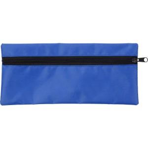 Cipzáras tolltartó, 420D poliészter